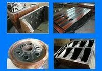 Crusher Casting Parts
