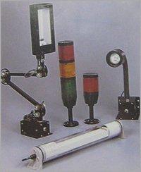 Machine Lamps