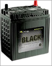 Amaron Black Batteries
