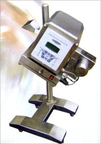 Unipharma Metal Detection System