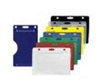 Plastic Cards Holders