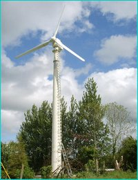 Wind Generators 0.5-3000kw