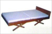 Fold Able Bed