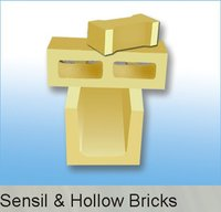 Sensil & Hollow Bricks