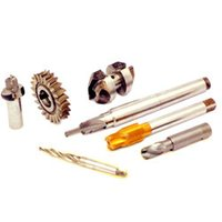 High Precision Cutting Tools