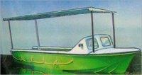 Passenger Launch Boat