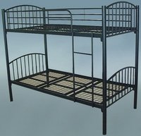Steel Bunk Beds For School And Military
