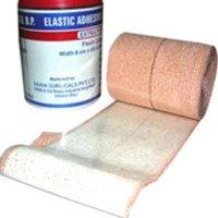 Adhesive Crepe Bandages