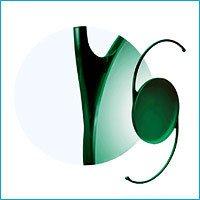 Pmma Intraocular Lens
