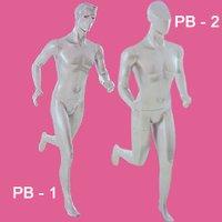 Men Display Mannequins