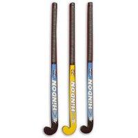 Wooden Colored Field Hockey Sticks