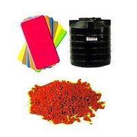 Pre Dispersed Pigments