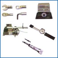 Torque Wrenches, Analyzers