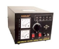 Power Supply With Inverter