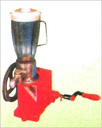 Hand Operated Mixi