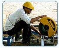 Installation Of Instrument Hardware Material