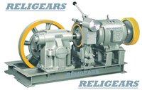 Upper Traction Machine