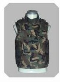 China Bulletproof Vest