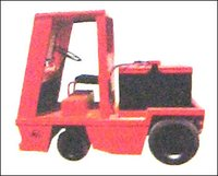 Tow Master Tow Truck