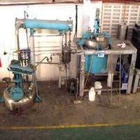 Pva Emulsion Plant