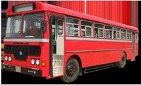 Steel Bus Body