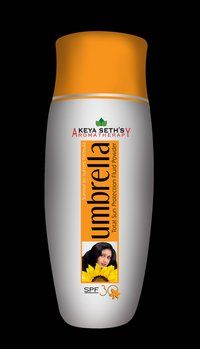 Umbrella 30 SunScreen Fluid Powder