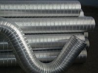 Aluminum Flexible Duct