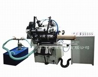 Water Glue Labeling Machine