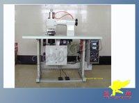 Ultrasonic Lace Making Machine