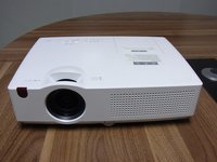 3000 Lumens 3lcd Projector