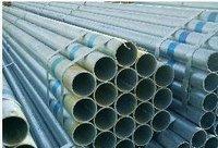 Erw Pipe / Galvanized Pipe