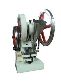 T D P– 5T Single Punch Tablet Press