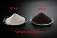 Thermochromic Pigment For Masterbatch