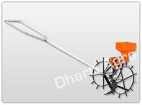 Manual Operated One Teeth Seeds Drill