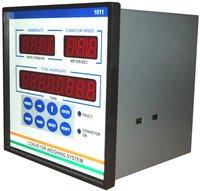 Samyak Conveyor Weighing Solution