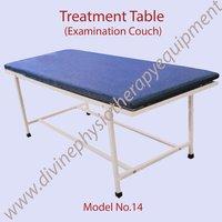 Treatment Table