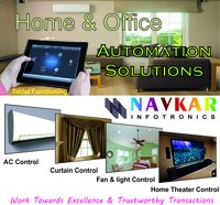 Home & Office Automation Solutions