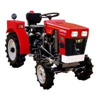 Captain Mini Tractor Di 2600 4wd