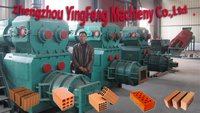 Automatic Double Stage Vacuum Extruder