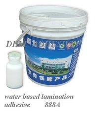 Water Based Lamination Adhesive
