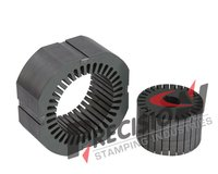 Electrical Stampings For Induction Motor