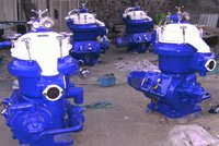 Oil Purifiers Separators