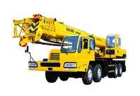 XCMG Truck Crane QY50B