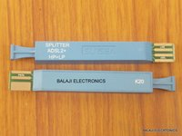 Adsl Splitter Siemens Type