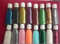 Apeo Free Glitter Powder For Fabrics