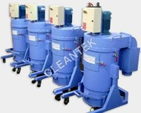 Wet And Dry Dust Collector