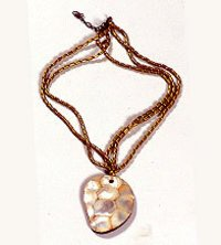 Stranded Necklaces