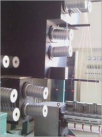 Askv122 Pp Fdy Spinning Machine