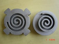 Rotor Of Scroll Compressor