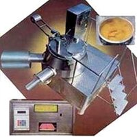 Rapid Mixer And Wet Granulator